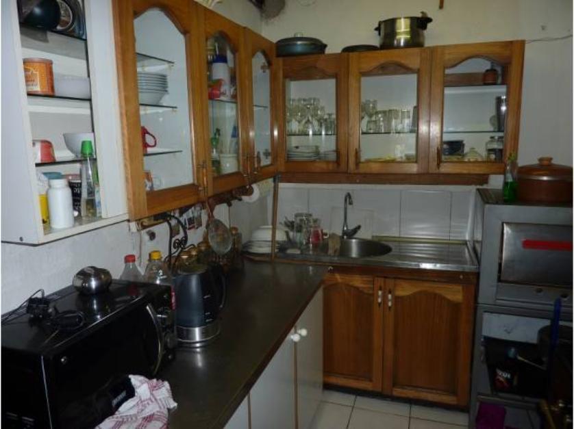 Casa-standar_444232371-Pudahuel, Santiago