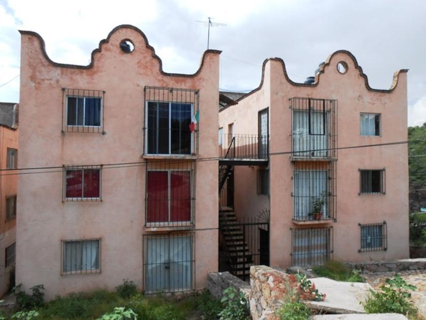 Departamento en renta en Guanajuato