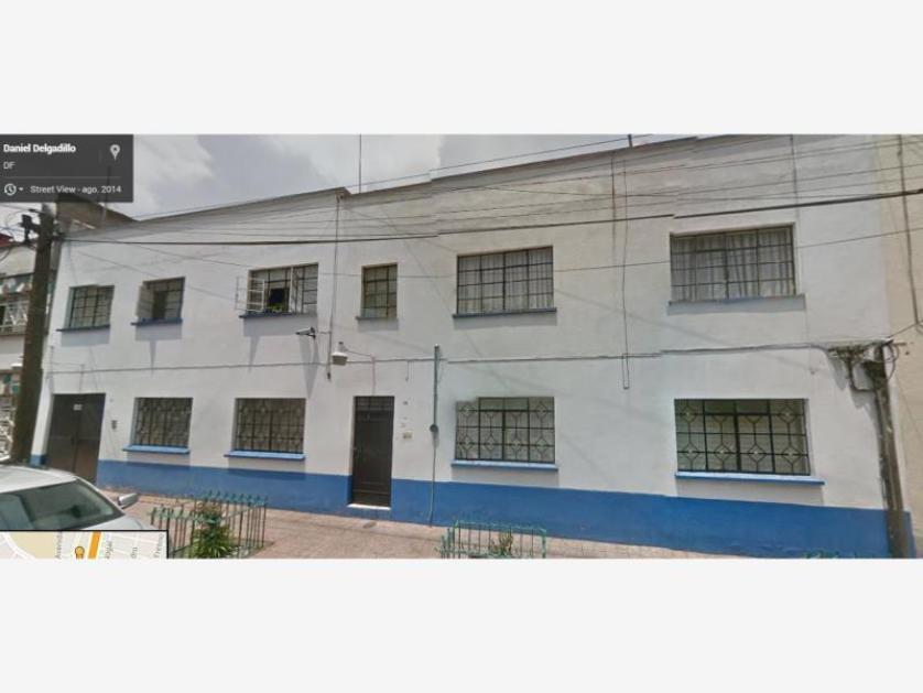Casa en Venta en Daniel Delgadillo #18, 6 , Miguel Hidalgo, Distrito Federal