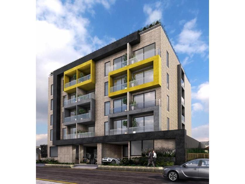 Apartamento-standar_510838401-Chía, Cundinamarca
