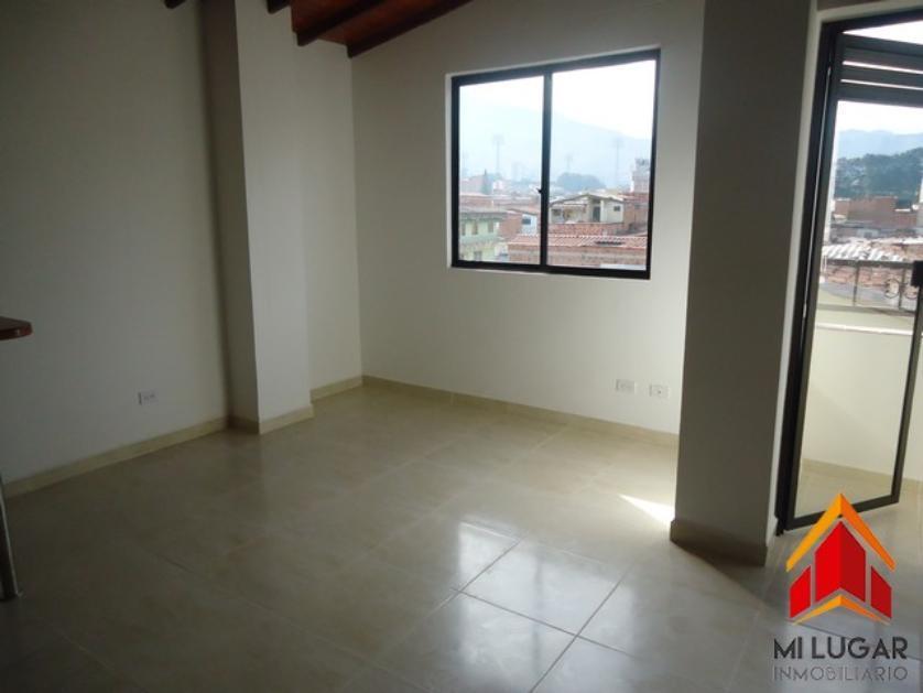 Apartamento-standar_600145003-Las Margaritas, Comuna 2