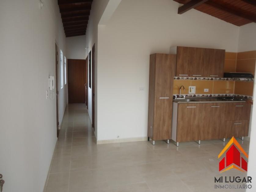 Apartamento-standar_601992045-Las Margaritas, Comuna 2
