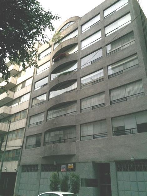 Departamento en Renta Blas Pascal, Polanco I Sección, Miguel Hidalgo