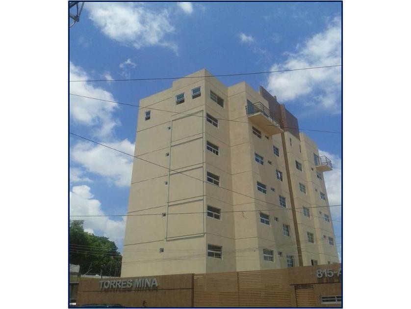 Departamento en  renta en Fracc. Javier Mina 815, Centro Delegacional 1, Villahermosa