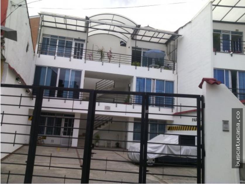 Venta de apartamento en La Vega, Cundinamarca