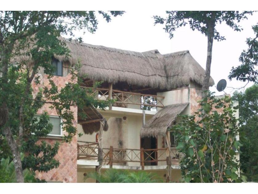 Departamento en  venta en Residences Kohunlich Lote 2 Mza. 420, Tulum