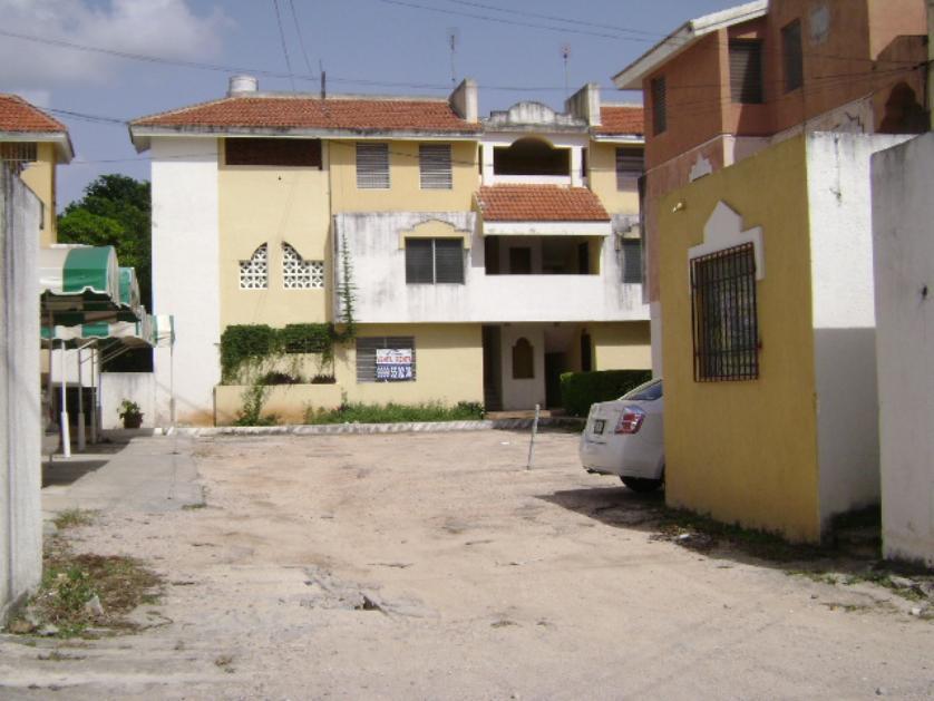 Departamento en renta México, Mérida