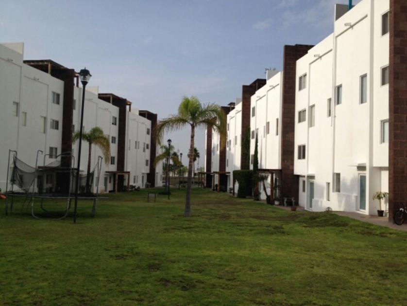 Departamento en Renta en Juriquilla Santa Fe, Santiago De Querétaro