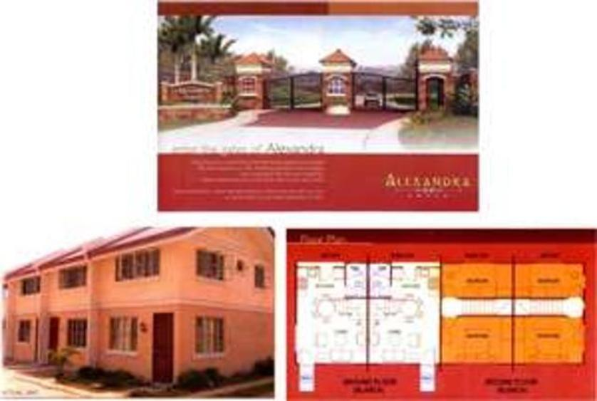For sale house and lot in calamba laguna 29224 persquare for 63 alexandra terrace harbourlink warehouse