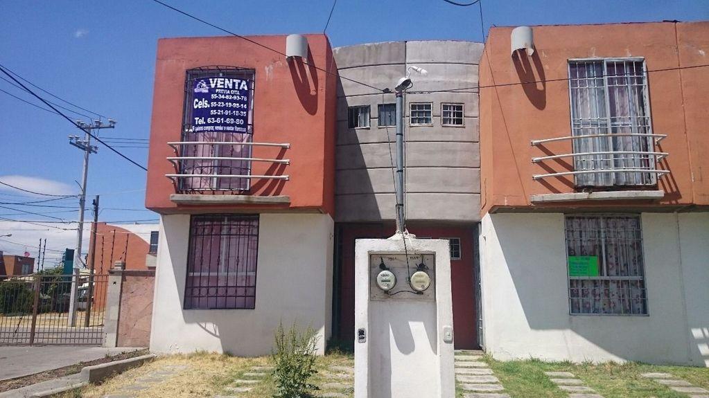 88 Casas En Renta En Cuautitl N Izcalli M Xico