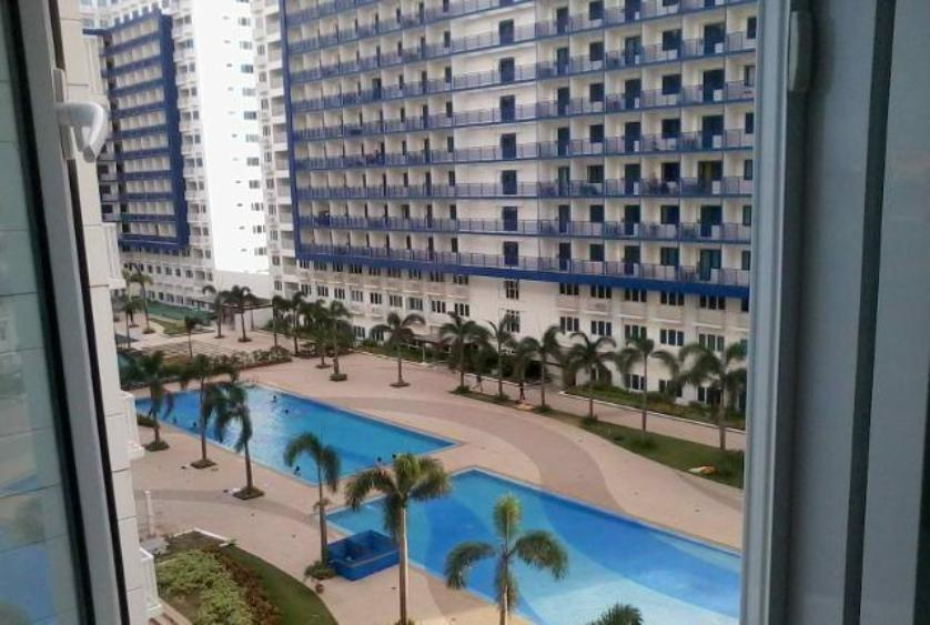 Condominium For Rent in Pasay, Ncr