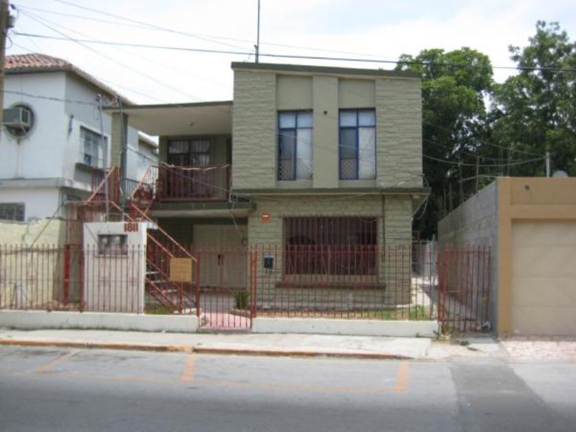 Venta - Casa Usada en Venta - Nuevo Laredo Tamaulipas