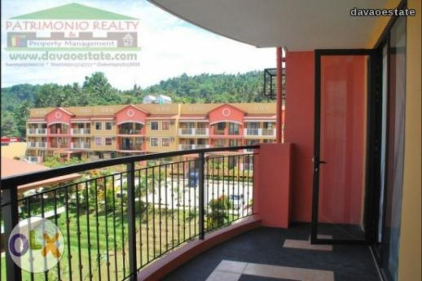 Condominium For Rent in Davao Del Sur,