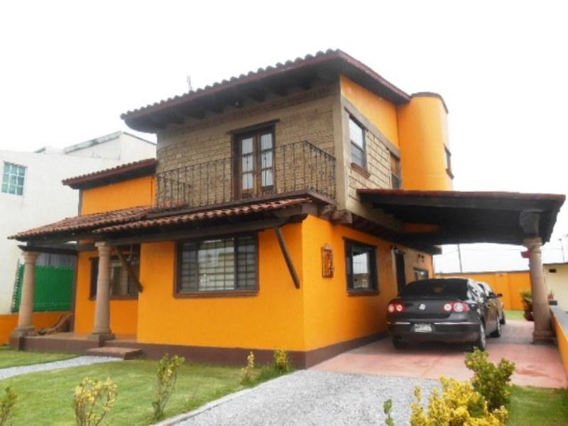 65 casas en condominio en venta en calimaya de d az - Camino a casa outlet ...