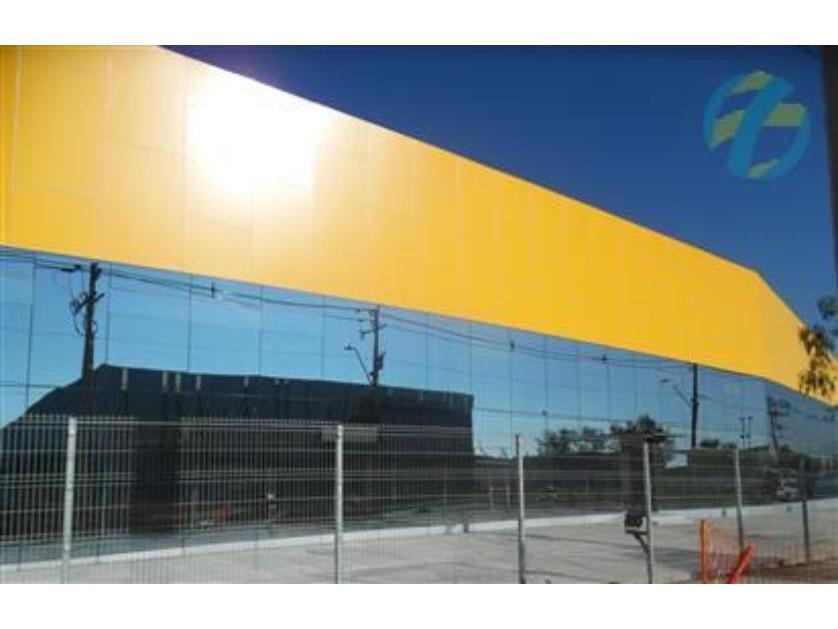 Terreno Industrial-standar_http://multimedia.resem.co/s838x629_1040527444-Pudahuel, Santiago