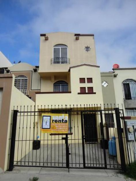 148 casas en renta en baja california for Renta de casas en tijuana