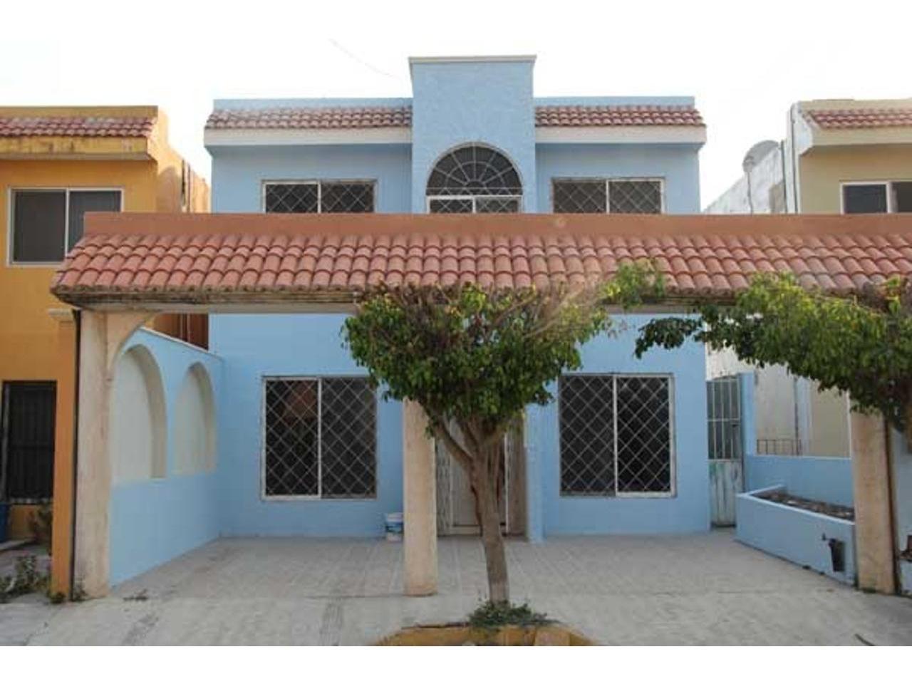 Casa en  renta en San Jose, Ciudad Del Carmen