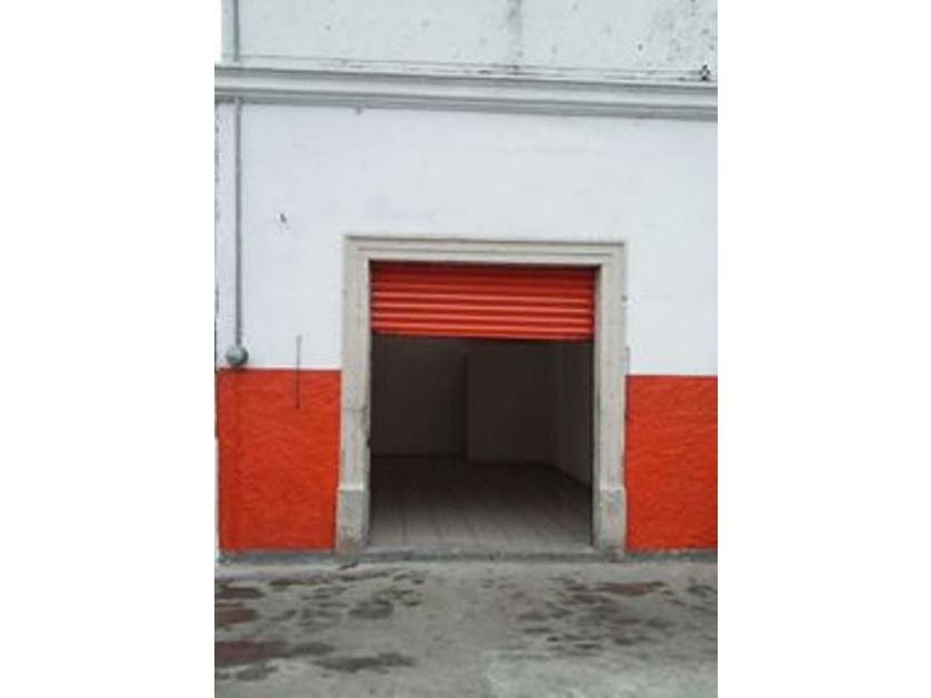 Local comercial en  renta en Jesus Solorzano, Nueva Valladolid, Morelia