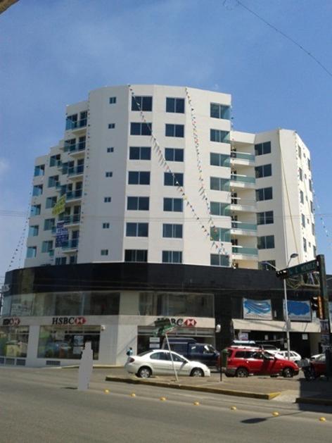 Departamento en  renta en Pages Llergo S/n, Nueva Villahermosa, Villahermosa