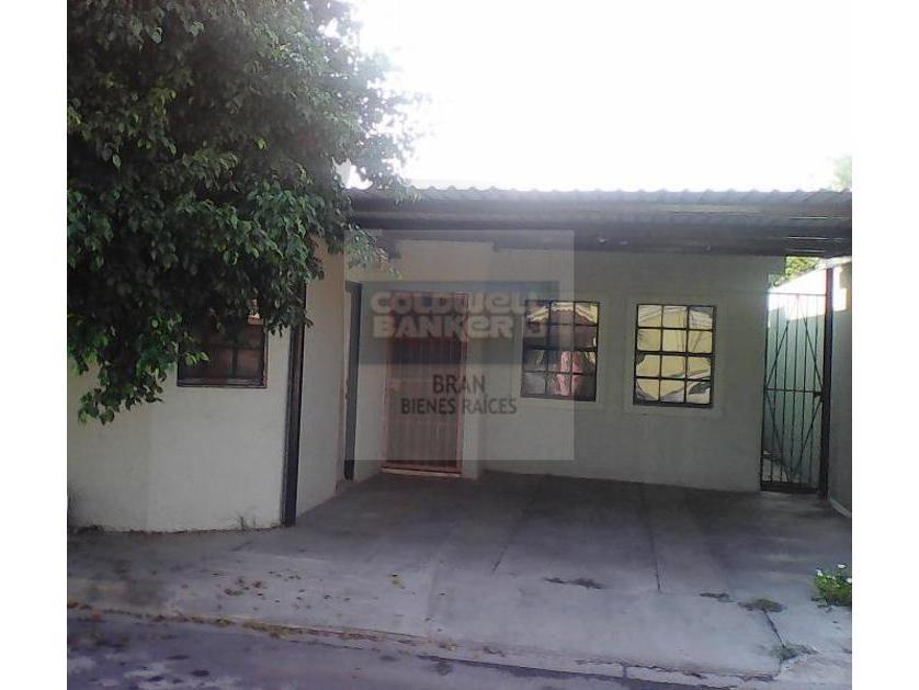 Casa en  venta en Sandalo #44, Heroica Matamoros