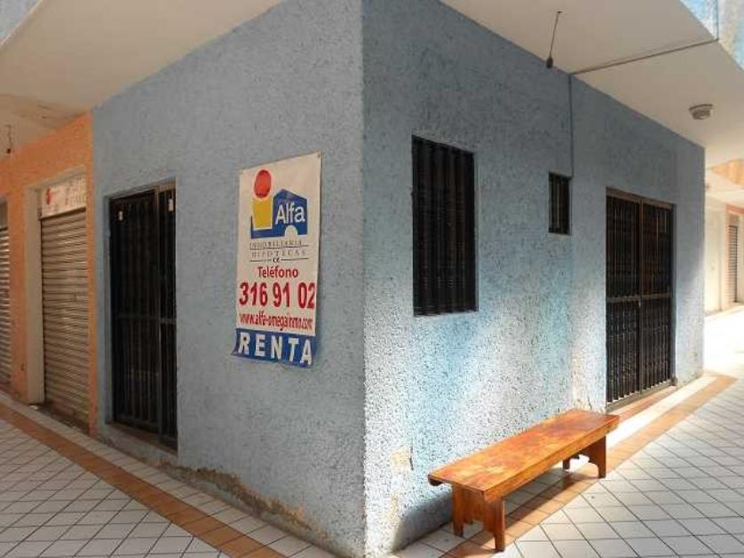Local comercial en  renta en Morelia