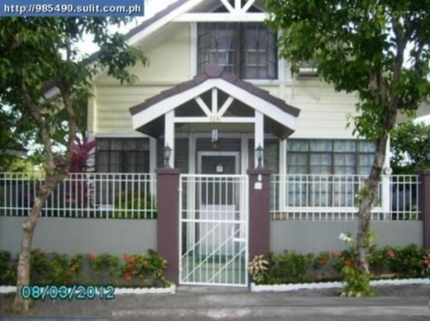 House and Lot in San Antonio Heights, Sto Tomas, Batangas For Sale