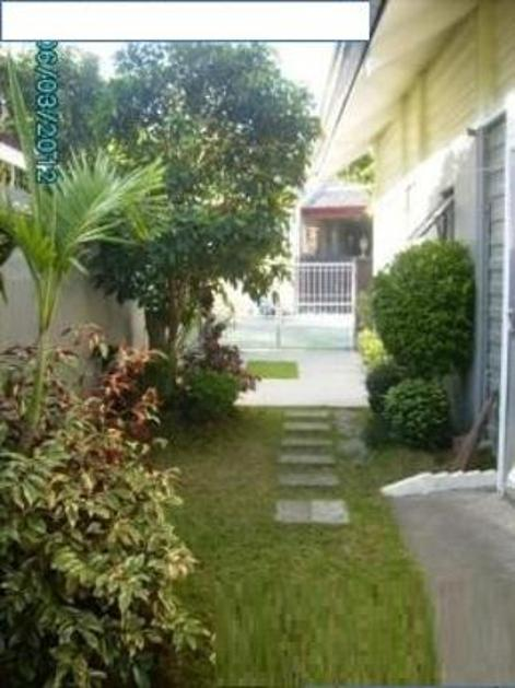 House And Lot For Sale in 116 Pamplona Street, San Antonio, Batangas