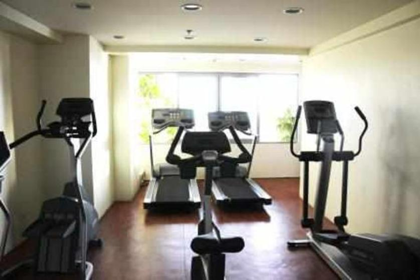 Condominium For Rent in Roxas Blvd. Cor. T. M. Kalaw, Manila, Ncr
