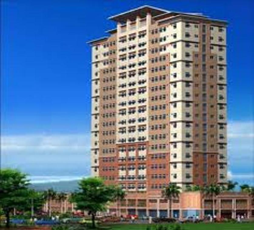 Condominium For Sale in 155 N Domingo St, San Juan, 1500 Metro Manila, Philippines, Little Baguio, Metro Manila