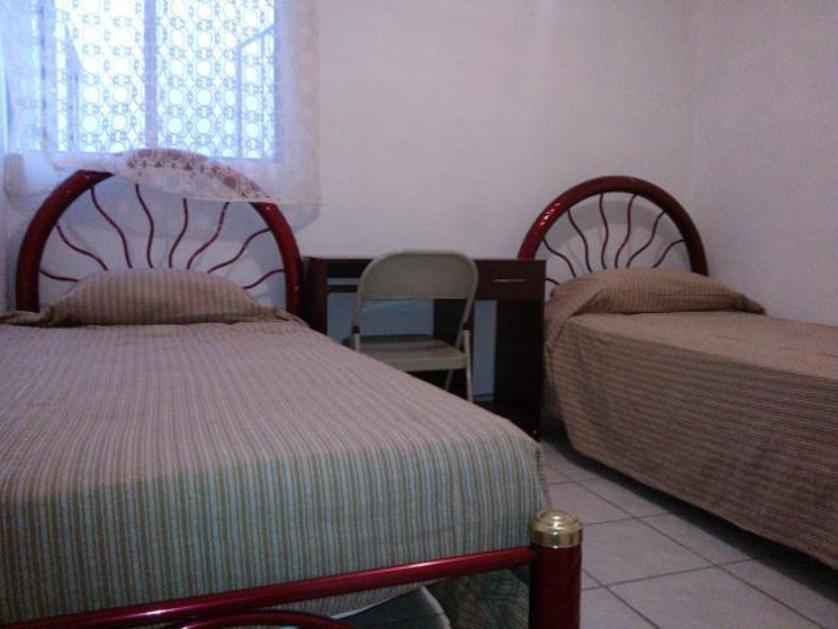Casa en Renta en Seccion E Numero 4 , Colonia Unidad Guadalupe, Puebla