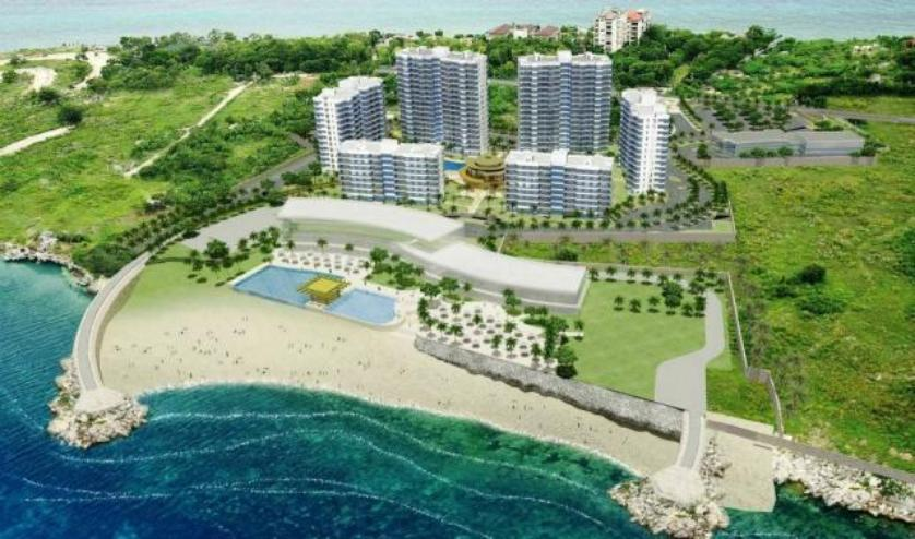 Condominium For Sale in Agus, Cebu