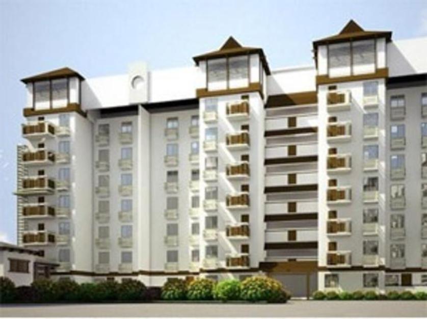 Condominium For Sale in Gamboa St., Alabang, Metro Manila