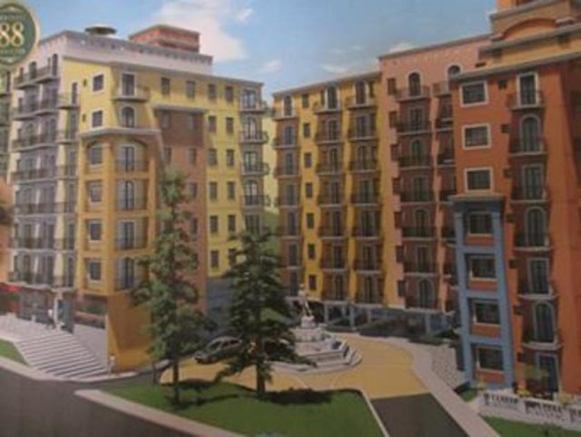 Condominium For Sale in 88 Gibraltar Rd., Baguio City, Gibraltar Road, Benguet