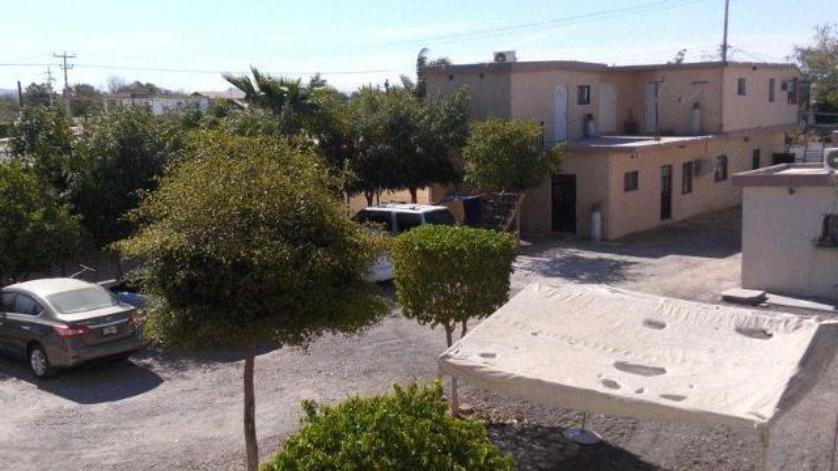 Departamento en Renta Juan De La Barrera # 398 Entre Hermosillo Y Nogales Col Sonora, Sonora, Navojoa