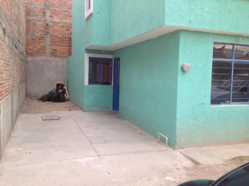 Casa en Venta en Republica De El Salvador, San Luis Potosí