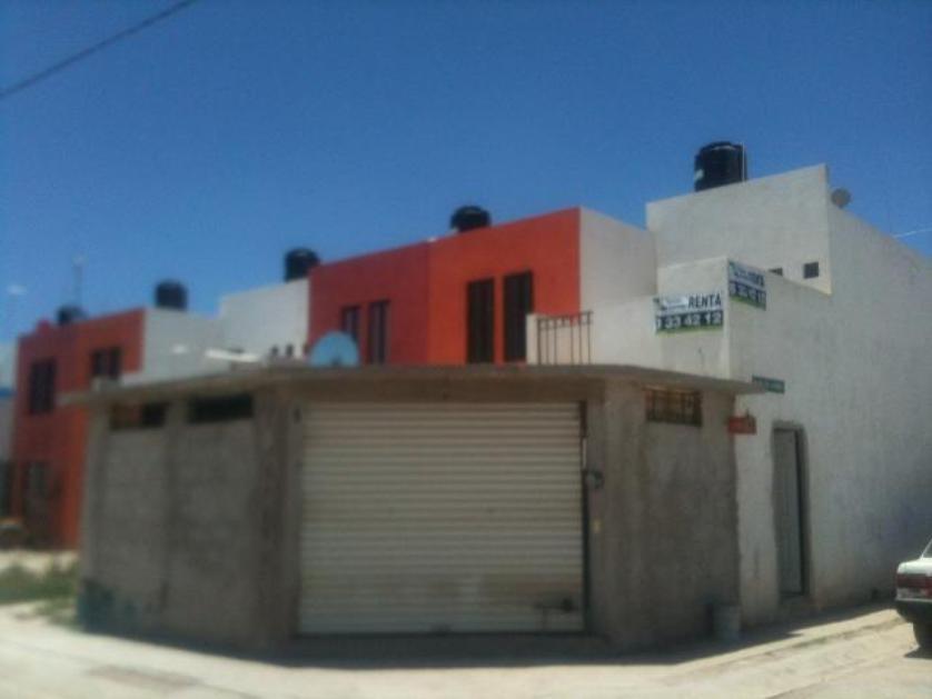 Casa en Venta en Calle De La Aurora, Esq Molino Rojo Fracc San Xavier, San Luis Potosí