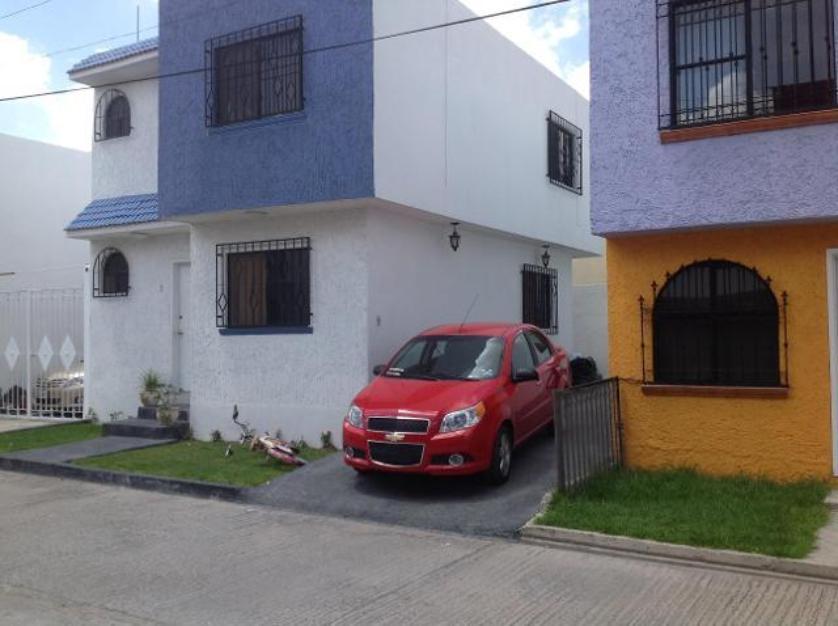 Casa en Venta en Prolongacion Aluminio, Valle Del Tecnológico., San Luis Potosí