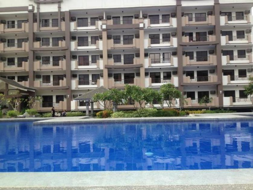 Condominium For Sale in Cupang, Metro Manila
