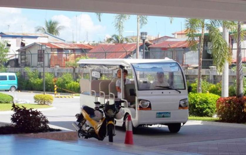 Condominium For Rent in Dr A Santos Ave, Sto. Nino, Metro Manila