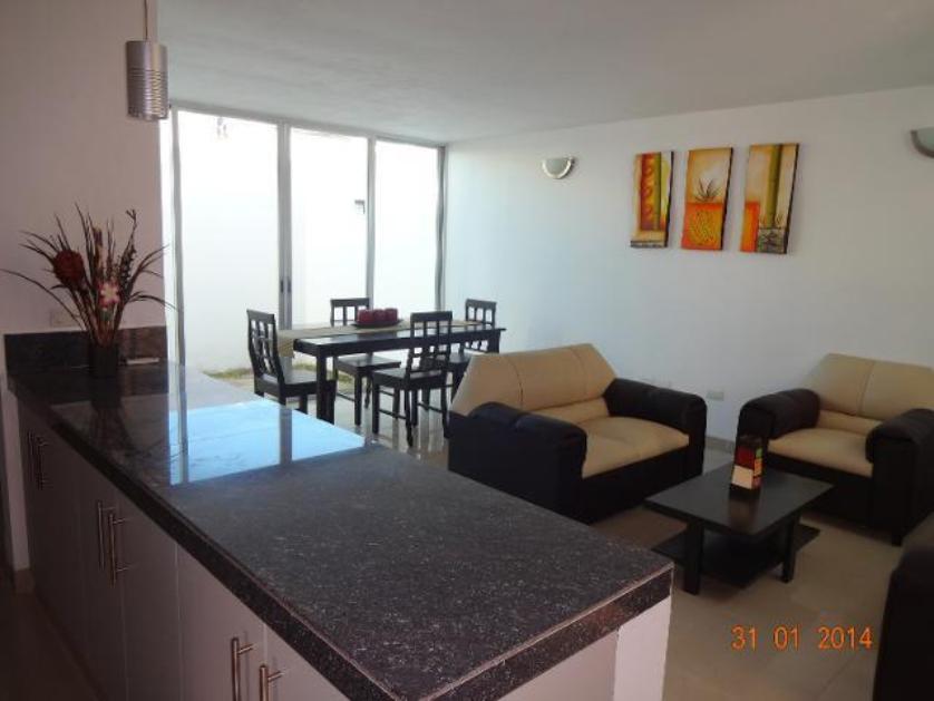 Departamento en Renta Calle 12, Montebello, Mérida