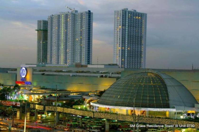 Condominium For Rent in Santo Cristo, Metro Manila