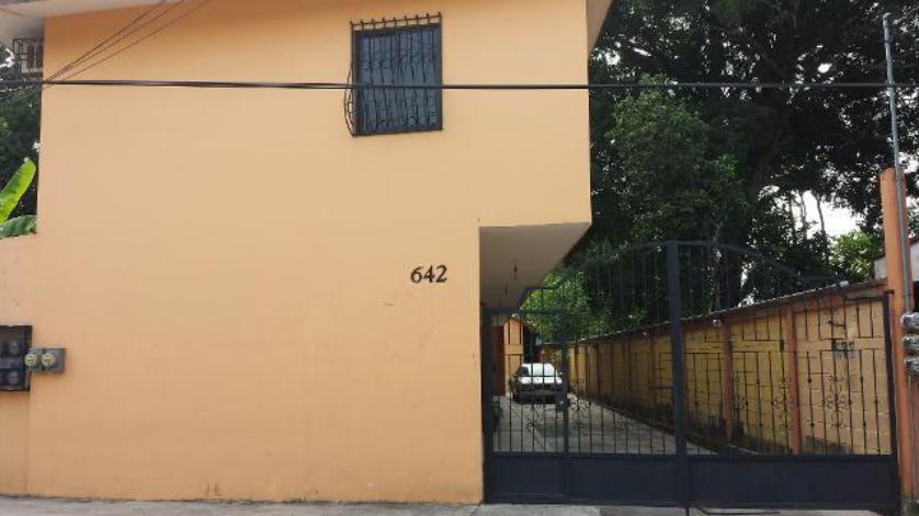 Departamento en Renta Calle Morelos No 642 Entre Carranza Y 18 De Marzo Tuxtepec, Oaxaca, San Juan Bautista Tuxtepec, Oaxaca
