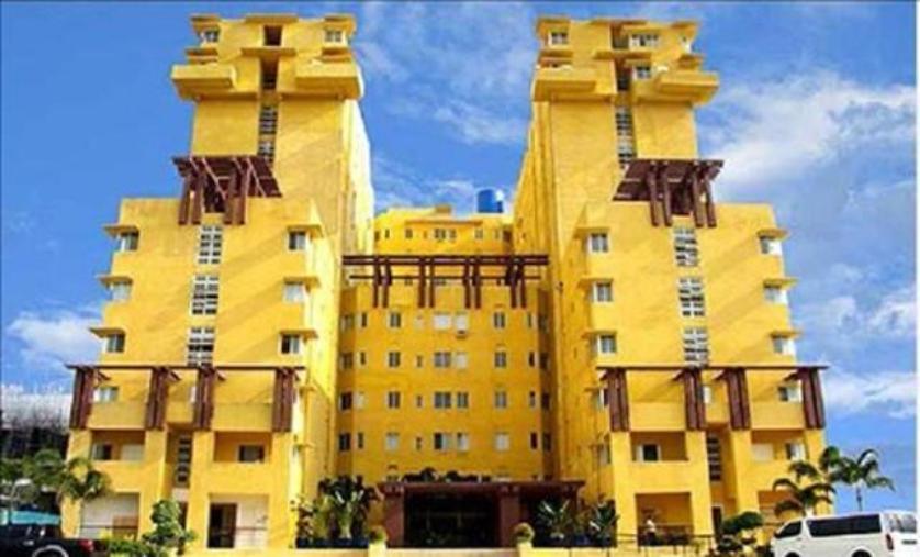 Condominium For Sale in Anonas St., Santa Mesa District, Metro Manila