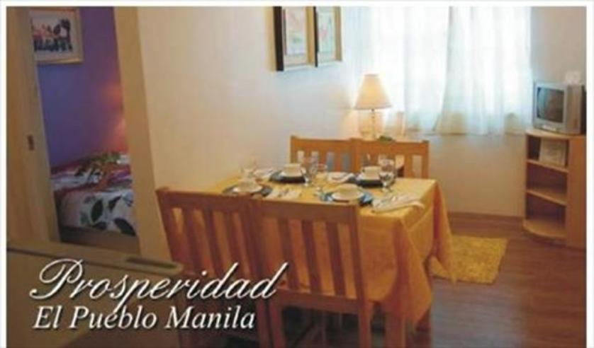 Condominium For Rent in Anonas St., Manila, Ncr