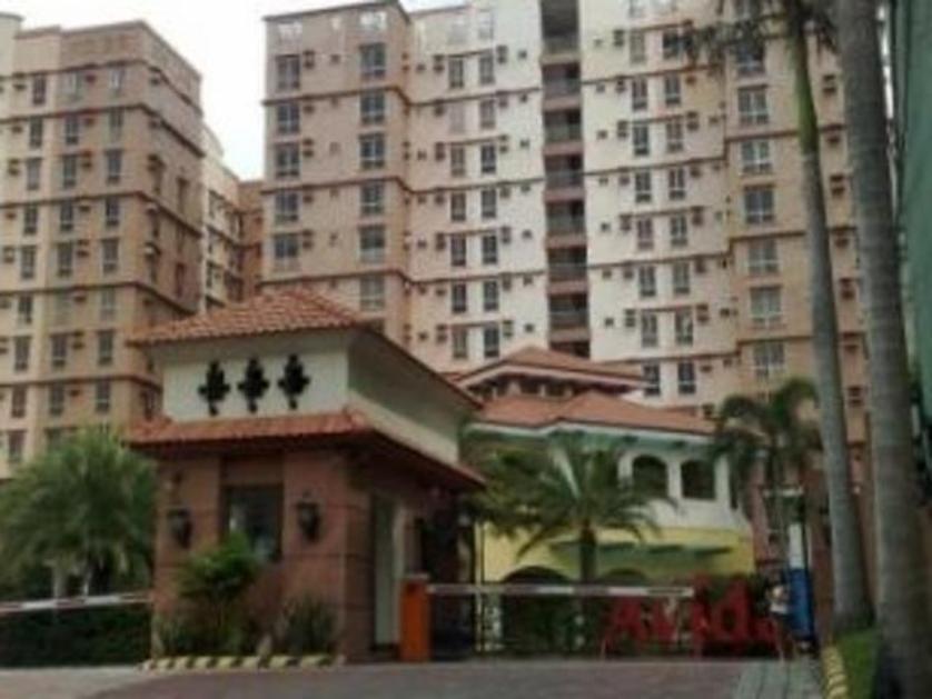 Condominium For Rent in Sucat Road, San Dionisio, Metro Manila