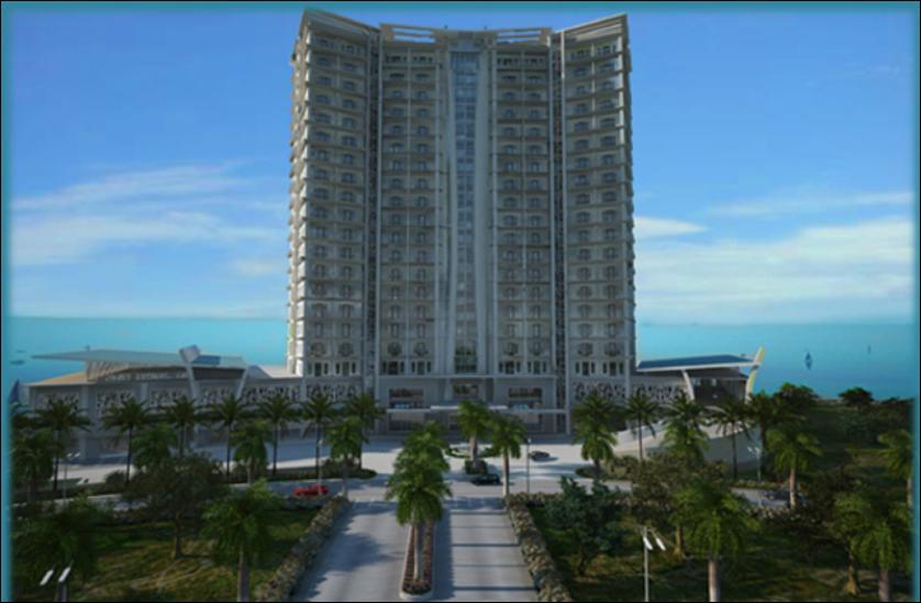 Condominium For Sale in Punta Engano Road, Punta Engaño, Cebu