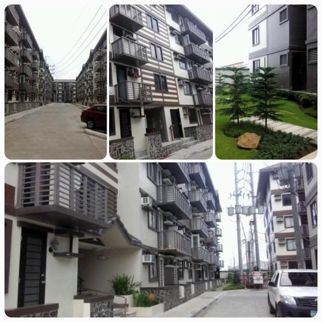 Condominium For Sale in Villongco Road, Sucat, Metro Manila