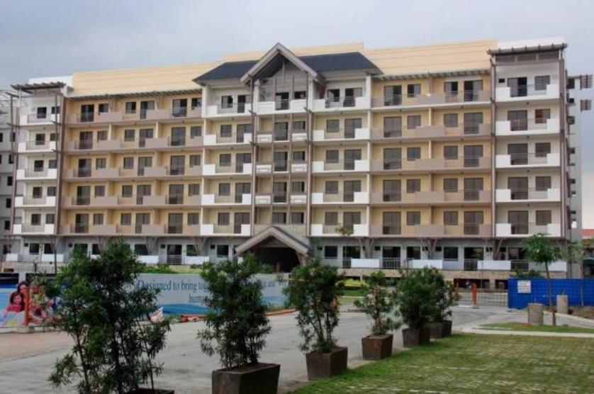Apartment For Sale in Sto Nino, Sto. Nino, Metro Manila