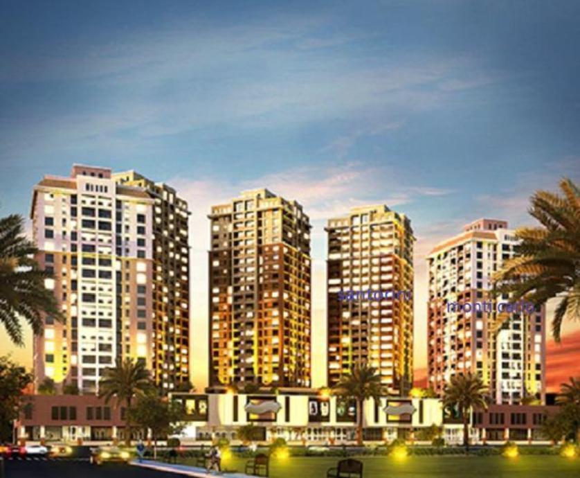 Condominium For Sale in Marcos Highway, Cainta, Calabarzon (region 4-a)