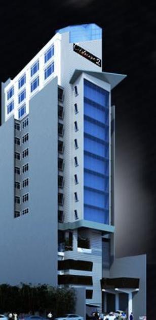 Condominium For Sale in Juana Osmena St., North District, Cebu